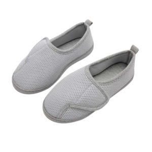 防滑腳腫鞋